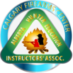 Calgary Firearms Center Logo