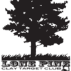 Lone Pine Clay Target Center Logo